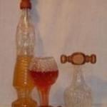 Алтайское медовое вино